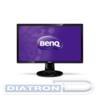 "Монитор 24"" BENQ GL2460HM, LED, 2ms, 16:9, 12M:1, 250cd/m, Glossy Black"